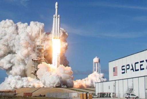 Space X отправила в космос наибольшее в истории количество спутников