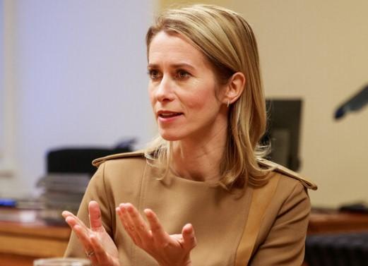 Власть в Эстонии сосредоточилась в руках двух женщин