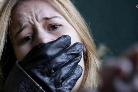 В токмакском парке мужчина напал на молодую женщину: он «сядет» на 7 лет
